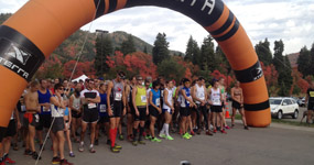XTerra National Championship Trail Race